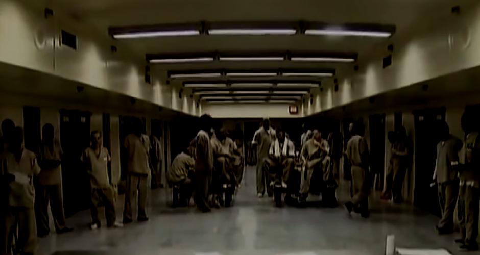 striking prisoners