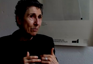 Silvia Federici speaking about her book